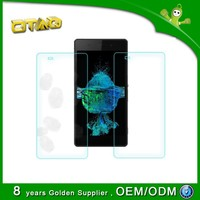 0.3mm round edge anti fingerprint 9h anti-explosion screen protector for ipad mini