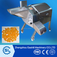 Final good performance large capacity electric vegetable dicer