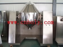 high production automatic chemical power granules mixer/blending machine