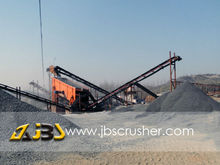2014 granite crusher project, stone crushing plant machine for hot sale