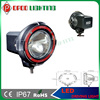 2014 Hot Item 4 inch 35w/55w 9-36v IP67 high power off road hid driving lights 6000k