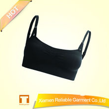 Blank women sport bra/sexy sports bra cheap online clothes shopping