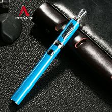 China Supplier 0.5ohm A Sub Evod 1100mah 2014 E Cig Vape Dildo