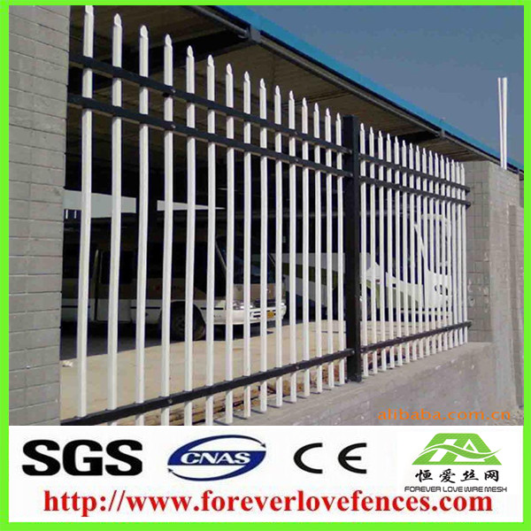 pvc welded metal mesh fence fence panels