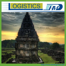 Cheap air cargo shipping to Indonesia