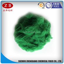 Recycled PSF fiber polyester fiber batting