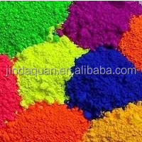 research chemcials plastic industry using in spoon powder pigment thermochromic material