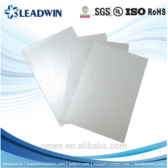 RoHS certified heat-resistant mica insulation board
