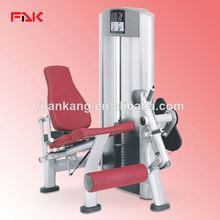 Muscle Training Leg Extension Exercies Machine