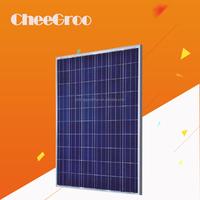 250W High Efficiency Solar Panel Price