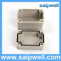 Super Quality Screw Open-Close Type 50*65*55 hard abs plastic electrical enclosure