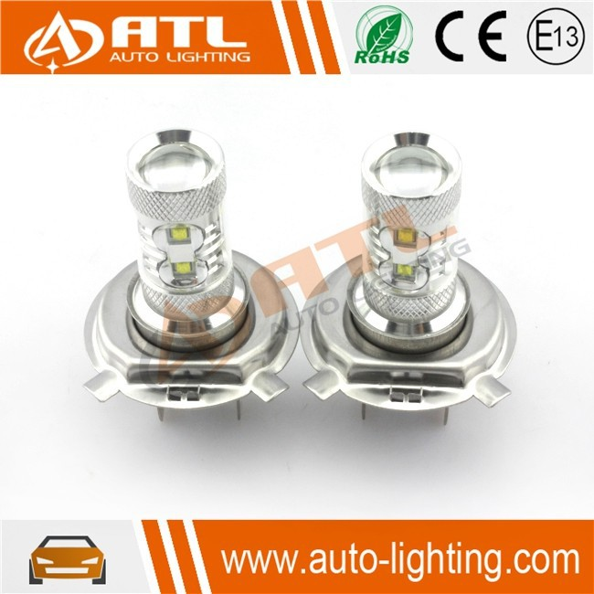 ATL Factory price50W car led 1156, 9-30V car led bulb 1156, High LM led p21w 1156 led car ba15s 50w high power