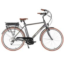 "Dreamer 700C"" adult city electric bike bicycle for young man"