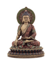 high quality large bangkok shakyamuni solar buddha statues for sale