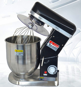 commercial cake mixers planetary food mixer 10L