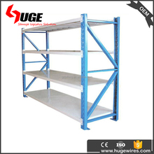 Metal Cabinet Shelf Support Supermarket Metal Storage Shelf For Sale