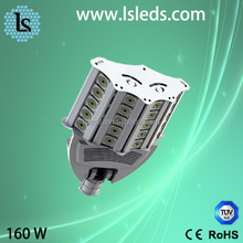 160W Bridgelux Chip LED Light Street With High Efficiency Outdoor Lighting Fitting IP65