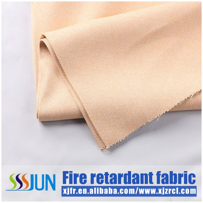 China wholesale ready made water proof fire retardant washable curtain for window drapery