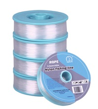 Nylon Monofilament Fishing Line and Fishing Tackle Accessory and fly fishing