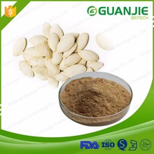 Factory supply high quality Pumpkin Seed Extract