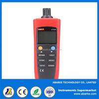 UNI-T UT332 Digital Thermo-hygrometer Thermometer Temperature Humidity Moisture Meter Sensor w/USB & Power Saving Mod