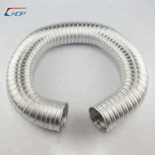 Aluminum Exhaust Flexible Air Ducts for Ventilation System