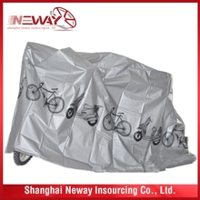 Cheaper useful convenient waterproof bicycle cover