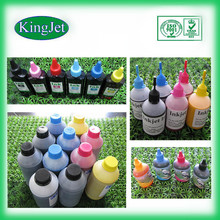 For 100% Pure Cotton Fabrics Digital Pigment Dtg Textile Printing Ink for epson/mimaki