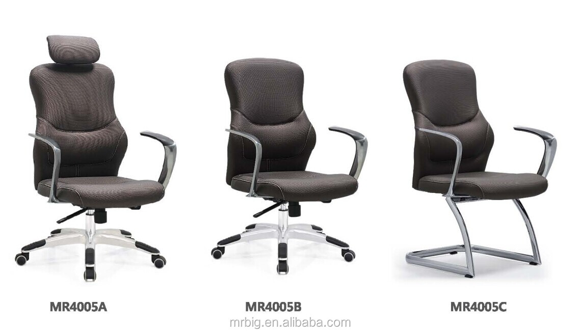 New design, office chair, pu chair MR4005A