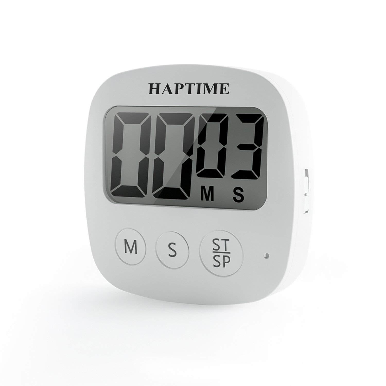 Programmable 24 hour Digital millisecond <strong>Timer</strong> monthly with Clock <strong>Timer</strong> Kitchen