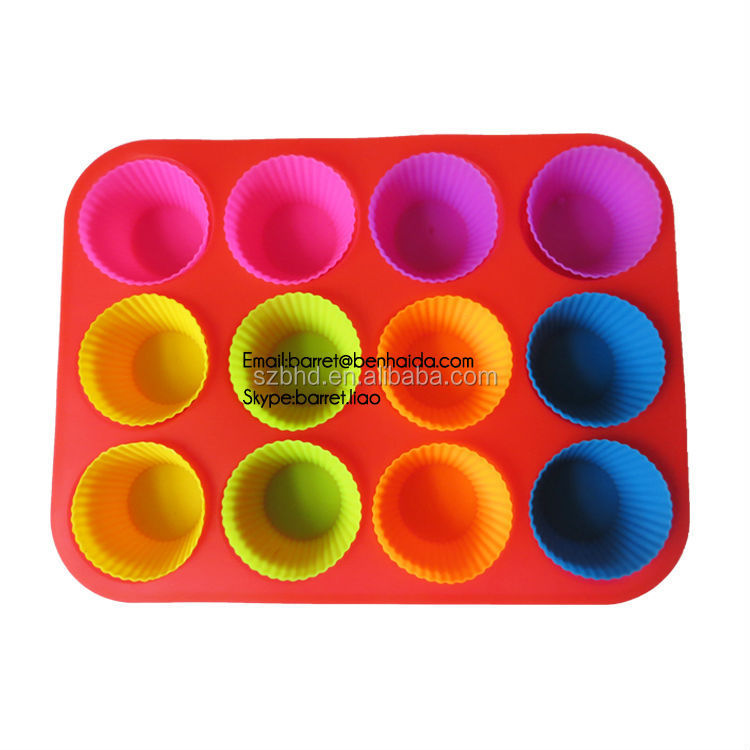 silicone cakes cupcakes,children baking set