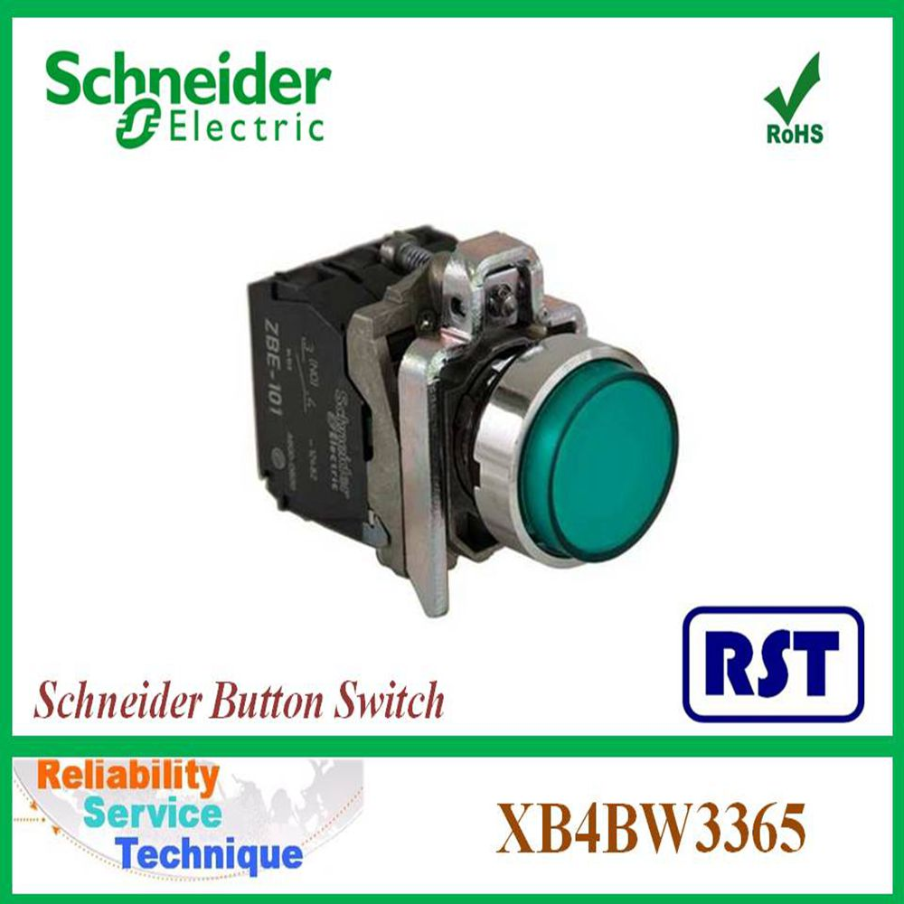 adaptability for assembly pushbutton switch light