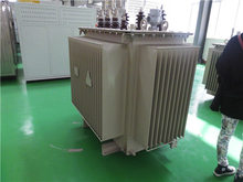 63KVA High Voltage Oil Filled Power Transformer for Power Supply