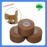 Rigid Strapping Tape Rayon Cloth Tape