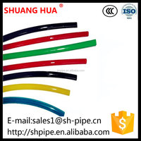 PA6 PA11 PA12 nylon tube flexible air hose for water/oil/air/wire