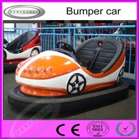indoor thrilling amusement ride dodgem palyground amusement electric bumper car