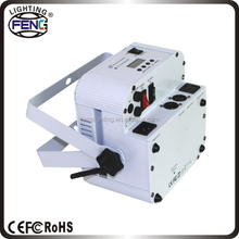 high quality led 5in1 power par can stage light mixer for dj club disco