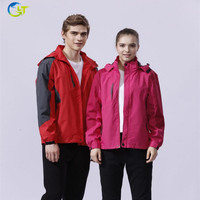 Custom Unisex Waterproof And Windproof Outdoor
