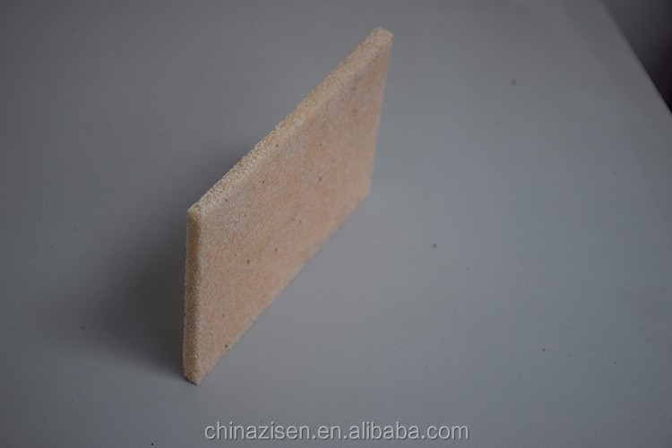 New design sand acoustic ceiling tile with low price