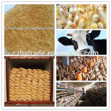 Feed raw material active yeast powder 50% min for livestock