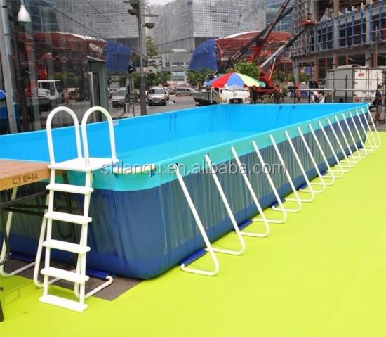 Healthy exercise every day Inflatable swimming pool