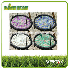 Ningbo No.1 garden supplier wholesale promotion swing with CE certificate