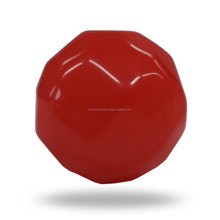 Red Apple Acrylic Knobs
