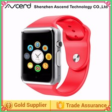 A1 Bluetooth Smart Watch Smartwatch with SIM For Android IOS WristWatch