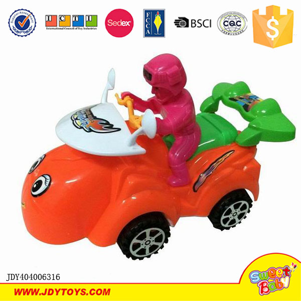 New products mini pull line beach motocycle toy with bell