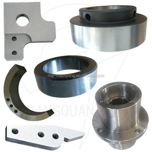 Custom Precision CNC Machining Metal Machinery Parts