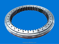 HJW/HJN/HJB crossed rolled turntable bearing for portal crane