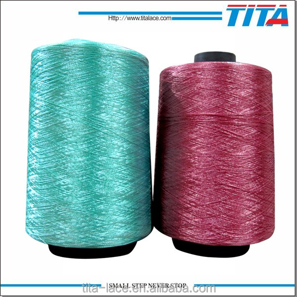 Strong 150D polyester thread for industry embroidery 5000 meters