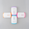 2013 new style mini power bank 7800mah portable yoobao battery bank for blackberry, cellphone lover portable charger
