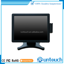 Runtouch RT-1500 15 Inch Dental Chair LCD Touch POS Monitor Specially For European Market